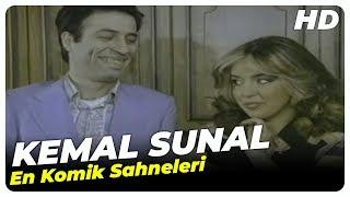 KEMAL SUNAL  - En Komik Sahneler Part 6