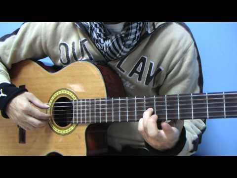 Where Do I Begin? ~Love Story~ 100% FREE & Complete Classical Guitar Lesson.(P1)