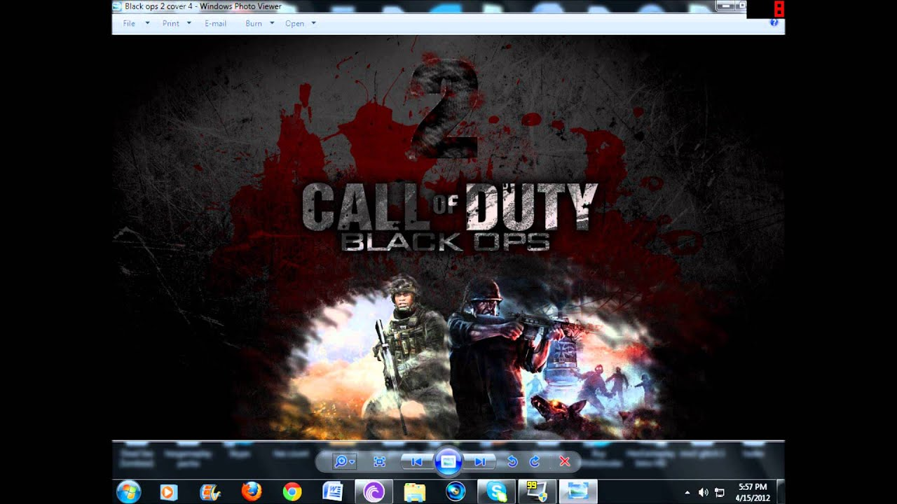 Black Ops 2 Wallpaper Youtube