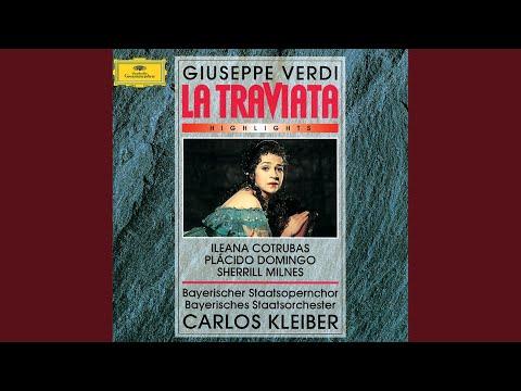 Verdi: La Traviata / Act 1 - Prelude