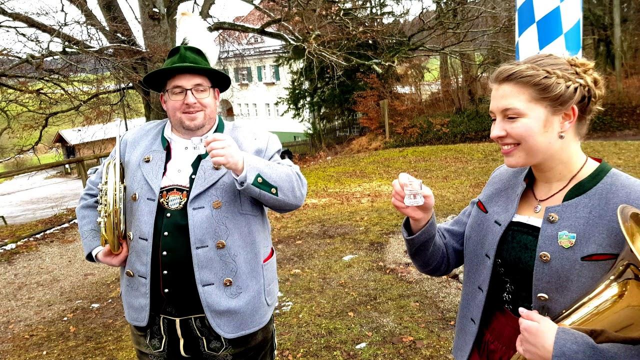 Musikkapelle Holzhausen - A GUADS NEIS !