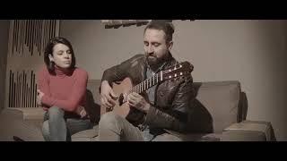 BİRSEN KAVUT - BUNDAN BÖYLE YOL YOK (cover)