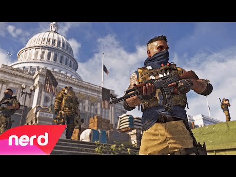 The Division 2 Song  Make It Out A  by NerdOut