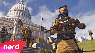 The Division 2 Song | Make It Out Alive | by #NerdOut
