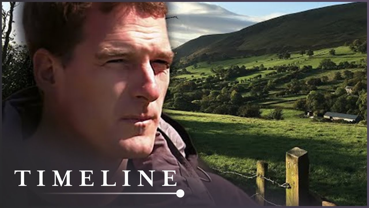 Dan Snow's Norman Walks - The March Of Wales (Norman Conquest Documentary ) | Timeline
