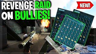 Revenge! Raiding Bullies and INSANE JACKPOT! - Official Small Tribes   ARK: Survival Evolved S2.EP9