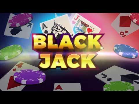 Offline Blackjack