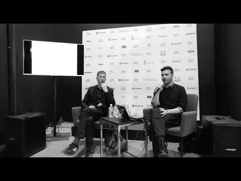 Artist talk: Conversación entre Tom Burr y Humberto Moro
