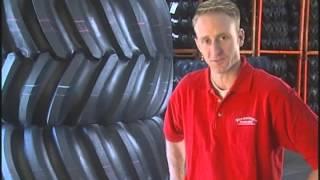 Firestone - Proper Handling of Ag Tires