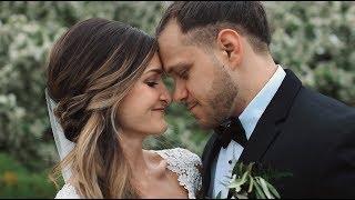 Tessa + Anthony // Wedding Film