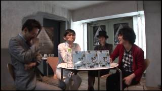 NON STYLE石田、間慎太郎が、12月19日(水)DVD発売を記念した「...