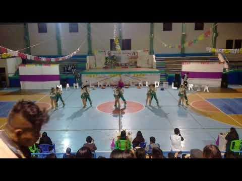 """Ballet Artístico La Nueva Fuerza Filial Barranca / Concurso """"Mamacha Candelaria"""" 2° Vuelta"""