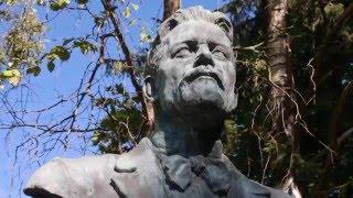 видео Государственный музей-заповедник М.А. Шолохова