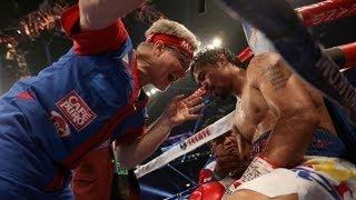 Manny Pacquiao vs. Marcos Maidana