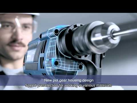 bosch-impact-drill-tools-|-gsb-16-re-professional