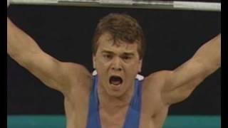 Suleymanoglu Gold - Men's Featherweight 56-60kg | Atlanta 1996 Olympics
