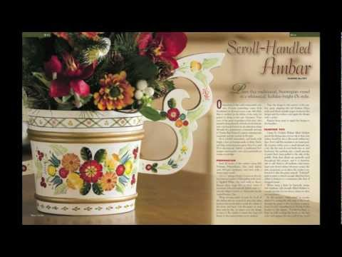 The Decorative Painter Magazine - Issue #3, Fall 2011
