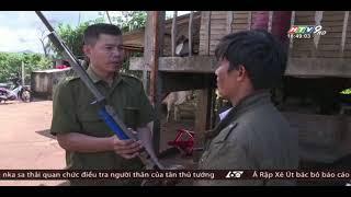 Xác chết không đầu trôi nổi ở Bình Thuận