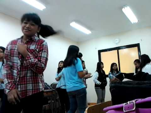 Surprise for Ma'am Florence!