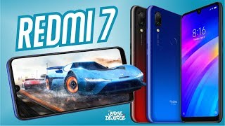 ★ Importei o novo REDMI 7 por R$600 — O BARATINHO da Xiaomi! 😜