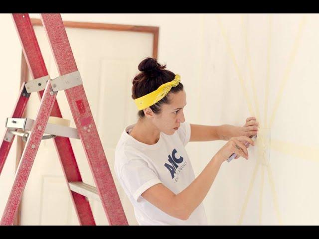 Dekorera era väggar med konst - DIY