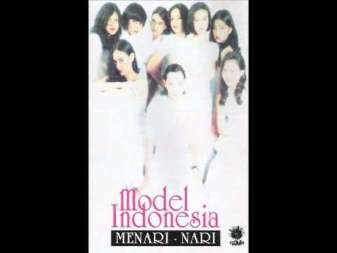 Model Indonesia - Menari-nari Mp3