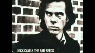 Black Hair (Nick Cave)