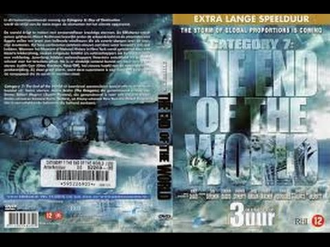 Category 7  The End of the World  FULL MOVİES