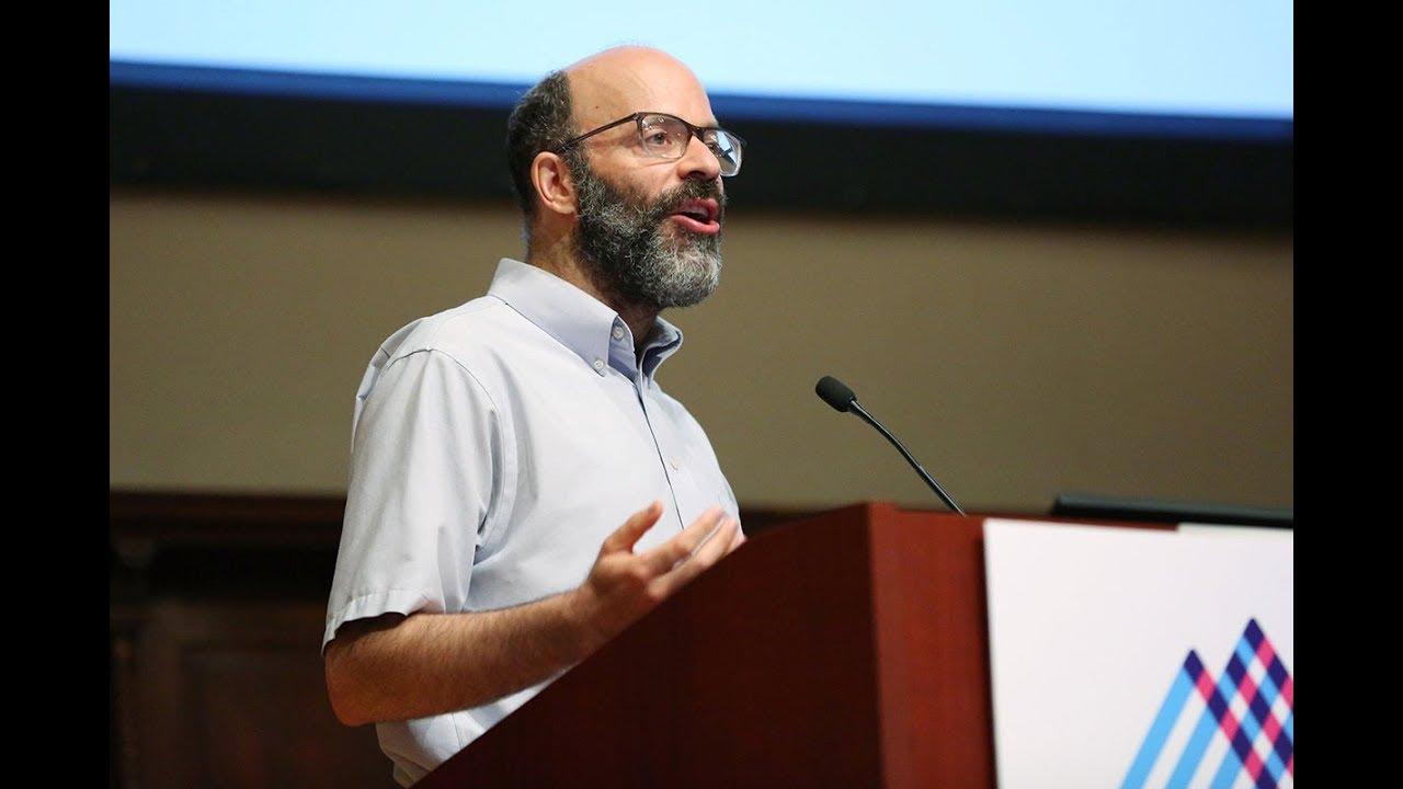 Cancer Precision Medicine Retreat -- Session 1: Robert Klein