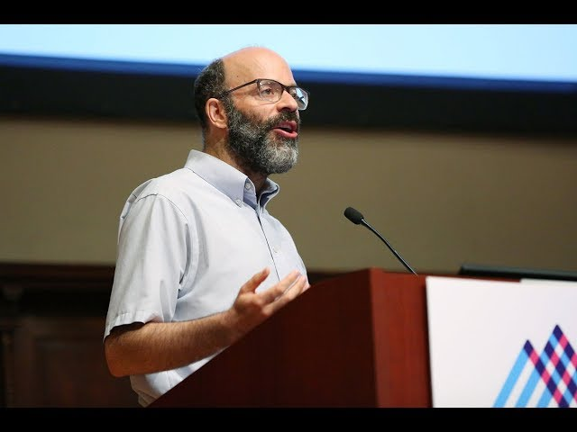 Cancer Precision Medicine Retreat -- Session 1: Robert Klein