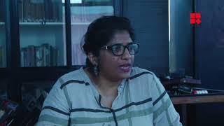 മൈ സ്റ്റോറി സിനിമയെ സൈബര് ആക്രമണത്തിലൂടെ തകര്ക്കുന്നു: സംവിധായക റോഷ്നി_ Latest News_ Reporter Live