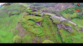 Tekkeköy Mağaraları ve Parkı Tanıtım - Samsun TÜRKİYE