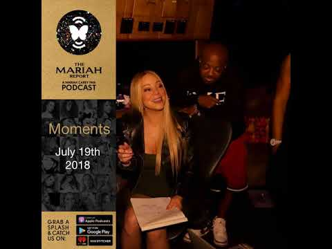 Moments 07.19.18 | New Music, End of Vegas, Azalea Banks, Vogue and more