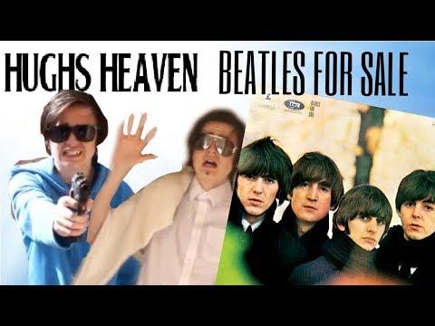 Hugh Reviews: Beatles For Sale Album (HUGH