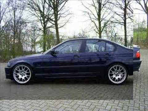 bmw e46 limousine 19 bbs ch youtube. Black Bedroom Furniture Sets. Home Design Ideas