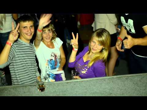Dj Sveta and Alexsandra Mell - Track To Infinity
