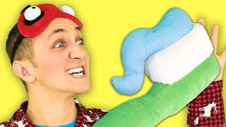 This is the Way We Brush Our Teeth Song for Kids | Super Simple Nursery Rhymes.