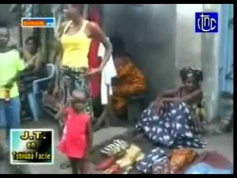 Journal en TSHILUBA du 6 mars 2012 EXPLOSION A BRAZZA.mp4