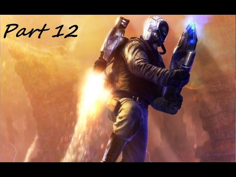 Dark Void Let's Play- Part 12- Ending |