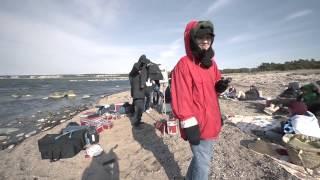 Leva på Gotland: Behind the scenes