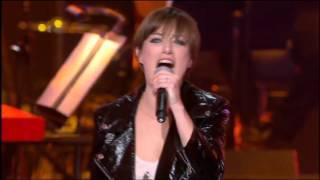 """Anaïs - """"Peut-être une angine"""" - Fête de la Chanson Française 2009"""