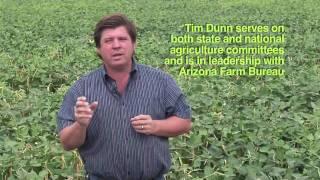 Tim Dunn: Meet a Yuma, AZ Specialty Crop Farmer
