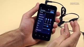 видео prestigio multiphone 4040 duo обзор