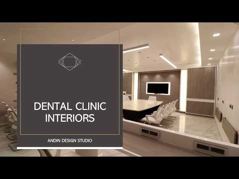 DENTAL CLINIC INTERIORS