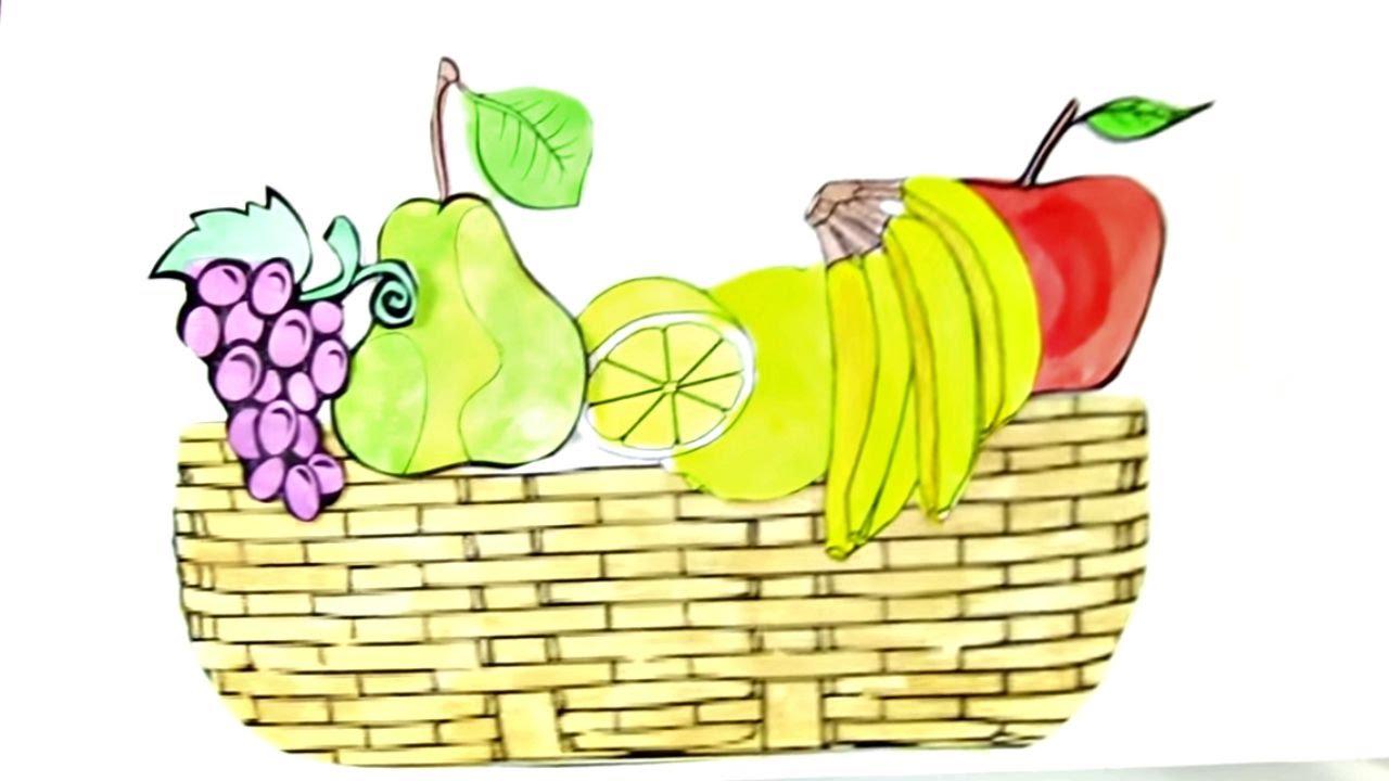 Как сделать фрукт из бумаги своими руками фото 507