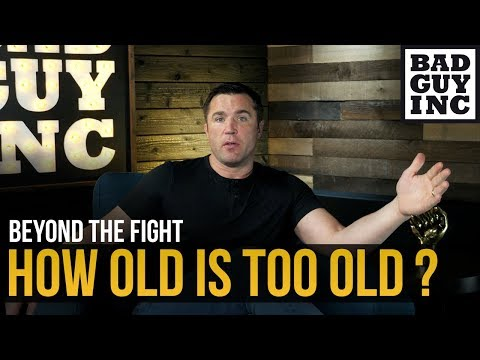 How old is too old to start mixed martial arts?