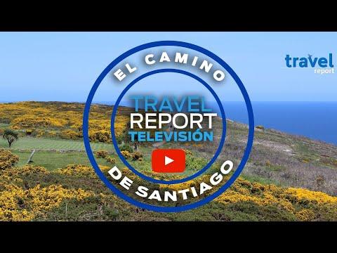 10 básicos del Camino de Santiago