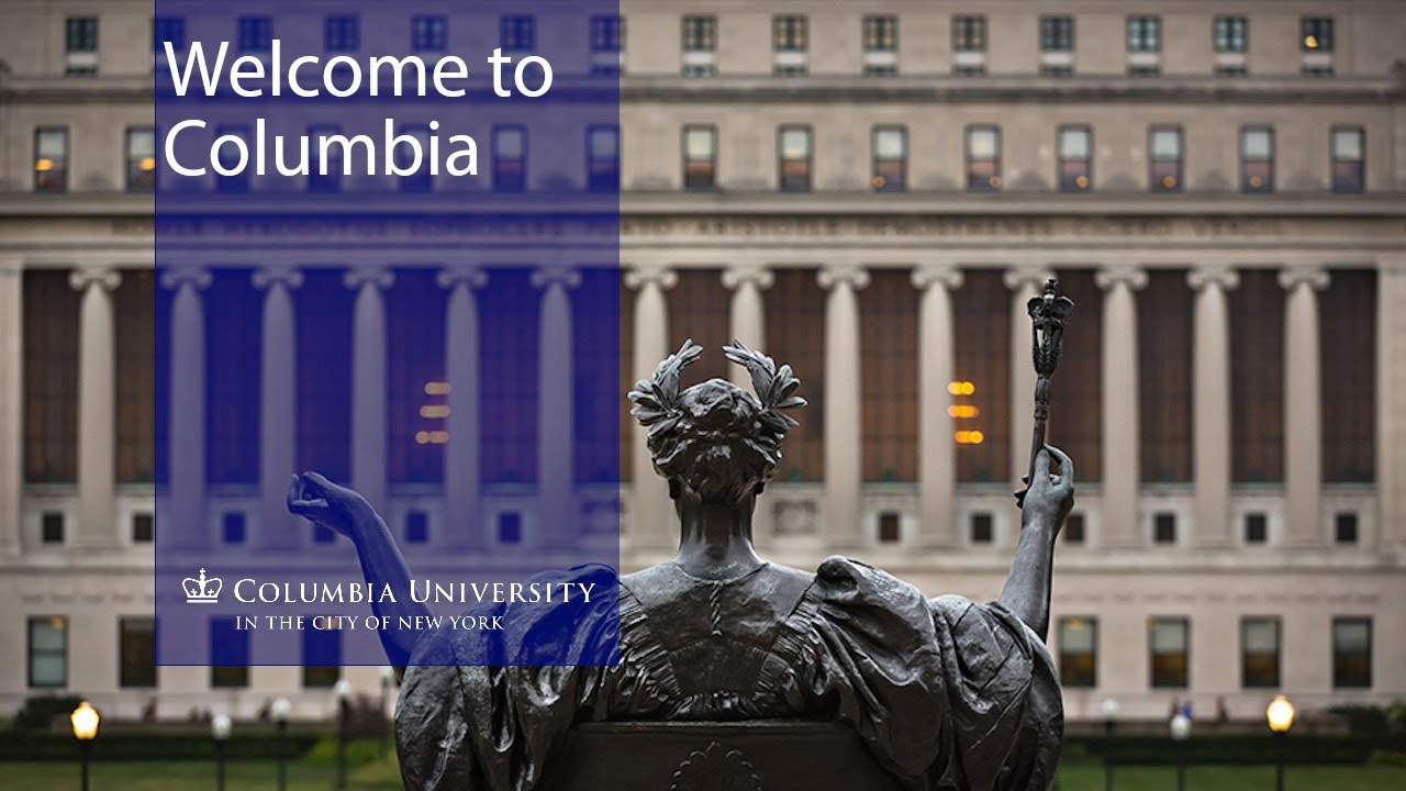 Welcome To Columbia University For A Year Like No Other