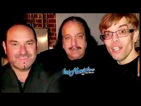 Kickin It with Ron Jeremy & Shaun weiss At the Ice House