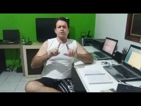 Vídeo Relatório religião